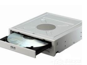 Win7纯净版系统电脑DVD驱动器不读取磁盘是怎么回事?