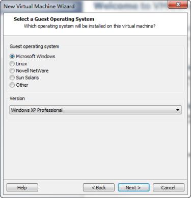 [ES4封装教程]1.使用 VMware Player 创建适合封装的虚拟机