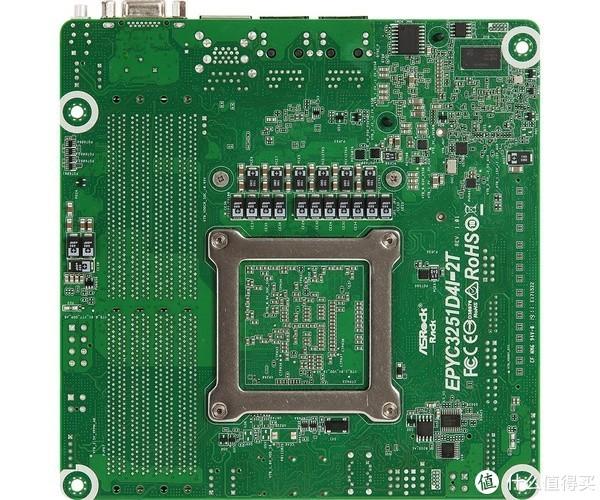 自古华擎出妖板,华擎双万兆itx主板发布了。