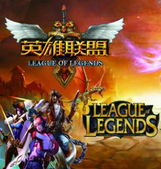 如何在玩Legends of Legends时自动关闭Win7纯净版