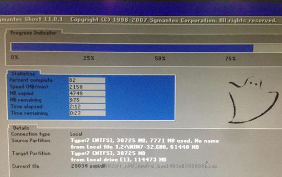 使用USB闪存驱动器或可移动硬盘驱动器安装Win7纯净版系统的三大好处