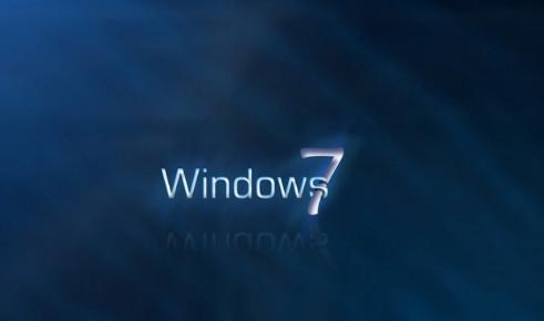 Win7纯净版密码忘了怎么办?